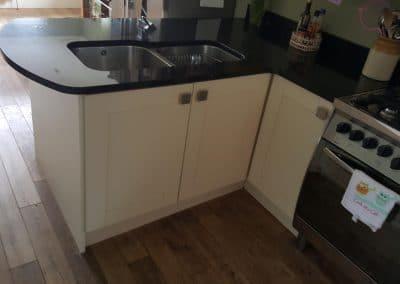 Bespoke Kitchen in Barnsley