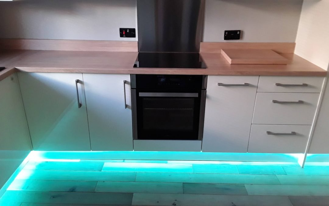 Fitted Kitchens in Barnsley South Yorkshire