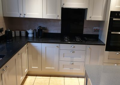 Fabulous Bespoke Kitchen in Barnsley